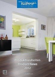 Produktneuheiten Product News 2012 - nakupujbezpecne.sk, s.r.o.