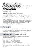 Verkehrsdomino Spielregeln XP (Page 2) - Carlit - Page 4