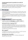 Verkehrsdomino Spielregeln XP (Page 2) - Carlit - Page 6