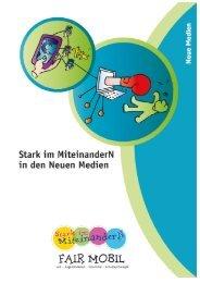 Erweiterung Fair Mobil Handbuch