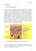 Signalmechanismen der epithelialen Proliferation und - OPUS ... - Seite 6