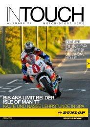 MX LAUF 2 - Dunlop Motorsport