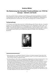 versailler_diktat - Novertis