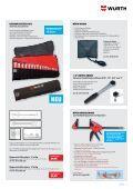 Werkzeugkasten - Würth - Seite 5