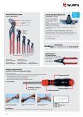 Werkzeugkasten - Würth - Seite 6