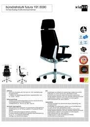 Produktdatenblatt Modell: 191 0000 (PDF)