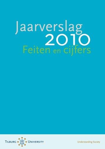 2010 - Tilburg University