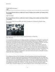 Andreas Gabelmann: Review on the exhibition - Florian Schwarz
