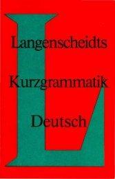 dh die Verwandten - Deutsch Lernen