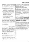 GARANTIEHEFT ÜBERSICHT GARANTIELEISTUNGEN - Renault - Seite 3