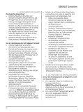 GARANTIEHEFT ÜBERSICHT GARANTIELEISTUNGEN - Renault - Seite 4