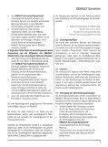 GARANTIEHEFT ÜBERSICHT GARANTIELEISTUNGEN - Renault - Seite 5