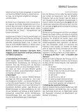 GARANTIEHEFT ÜBERSICHT GARANTIELEISTUNGEN - Renault - Seite 6