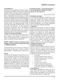 GARANTIEHEFT ÜBERSICHT GARANTIELEISTUNGEN - Renault - Seite 7