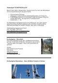 W aldse eilpa arks und Hochseilgärte en - 3DAK - Page 2
