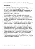 Montageanleitung für die Aufrüstung des Zuheizer beim VW Touran ... - Seite 2