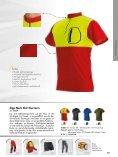 Funktionsbekleidung - Lamm Seile GmbH - Seite 3