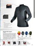 Funktionsbekleidung - Lamm Seile GmbH - Seite 5