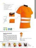 Funktionsbekleidung - Lamm Seile GmbH - Seite 7