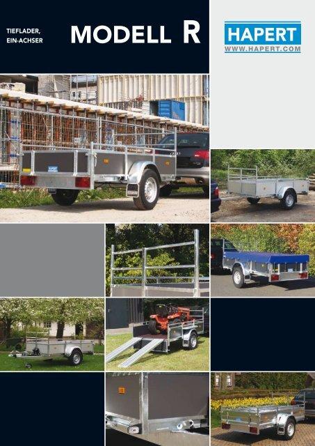 modell R - Garage E42