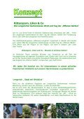 Ausstellerunterlagen - Offensive Lengerich eV - Seite 2