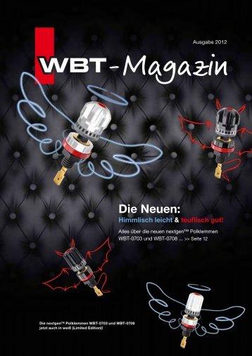 WBT-Magazin download