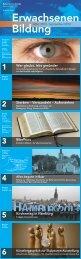 Bibelkurs Kirchentag in Hamburg Sterben – Verwandeln ...