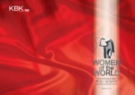 Women of the World - Frankfurt am Main