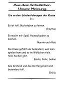 Mein Lieblingsbuch heißt - Ebelfeldschule - Seite 5