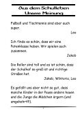 Mein Lieblingsbuch heißt - Ebelfeldschule - Seite 6