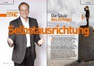 Die Säule des Erfolgs: - Go-wuppertal.de