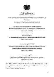 Den Redebeitrag hier nachlesen - Lämmel, Andreas