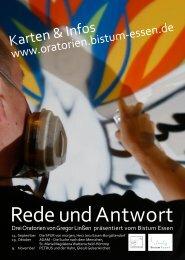 Oratorien 2013 PDF