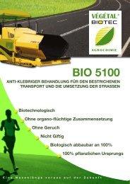 BIO 5100 - Vege-bio.com