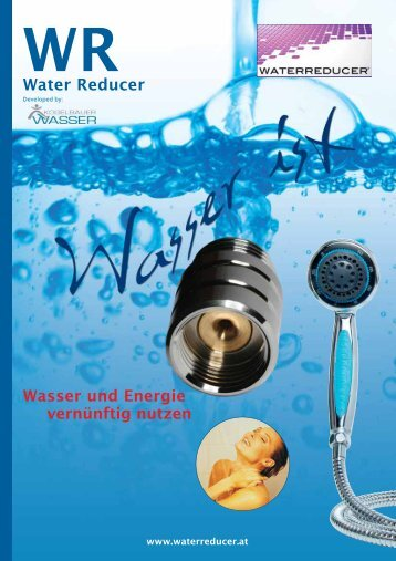 WR Water Reducer