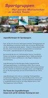 Hier werden Mannschaften - Deutsches Jugendherbergswerk - Seite 2