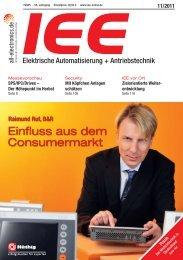 PDF-Ausgabe herunterladen (34.1 MB) - IEE