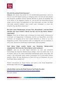Zuhören und die Bedürfnisse des Gastes erkennen - Sölden - Page 2