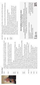 Mein Verhältnis zur Frankfurter Schule Ein Vortrag von Oskar Negt - Page 2