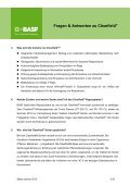 Fragen & Antworten zu Clearfield - BASF - Seite 2