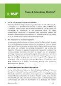 Fragen & Antworten zu Clearfield - BASF - Seite 3