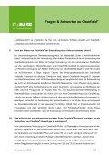 Fragen & Antworten zu Clearfield - BASF - Seite 4