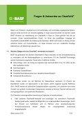 Fragen & Antworten zu Clearfield - BASF - Seite 5