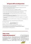 Ausgabe Juli 2010 - (ÖVP) Unterach am Attersee - Seite 7
