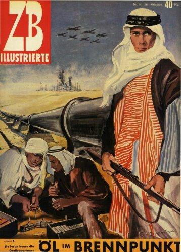 Magazin 195614
