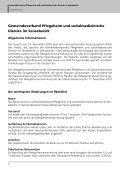 Botschaft der Gemeindeverbände - Region Sense - Seite 6