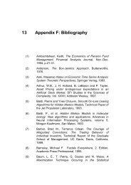 Appendix 1: An Indexed Bibliography of Genetic Algorithm