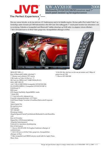 Download produktblad (pdf)
