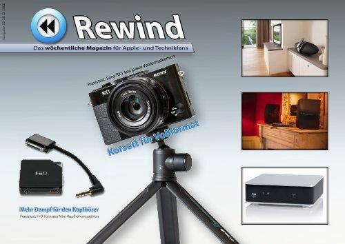 Rewind - Issue 22/2013 (382)