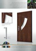 Designerhaustüren 2012 Premiumklasse - Haustüren-Shop der TAT ... - Page 5